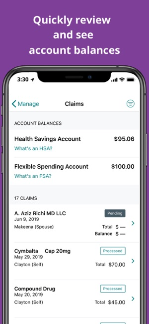 Aetna Health on the App Store