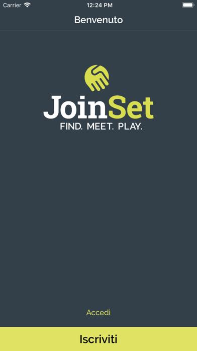 点击获取Joinset Tennis