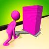 Colors Buster 3D - Block Sort