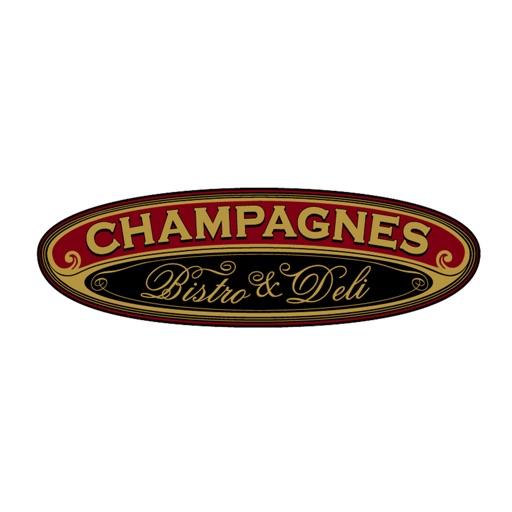 Champagnes Bistro & Deli