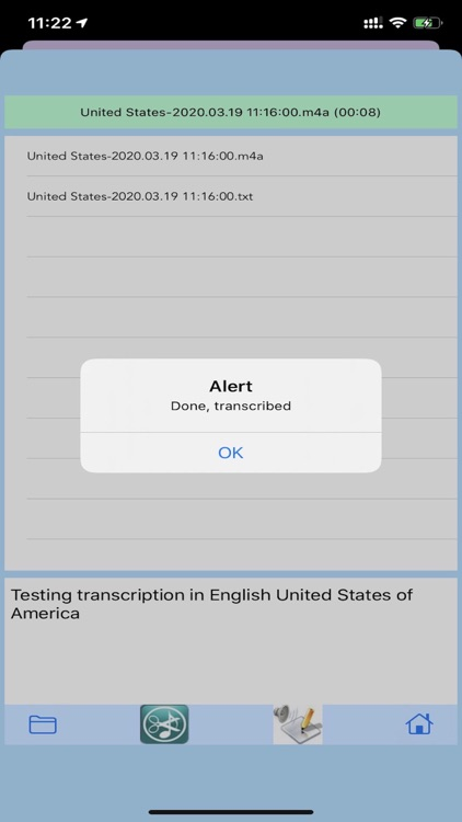 Voice To Text - Speech to Text screenshot-8