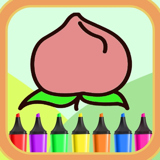 Funny Drawing Game 123