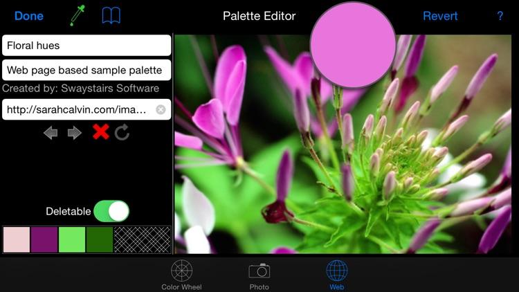 Color Hints screenshot-3