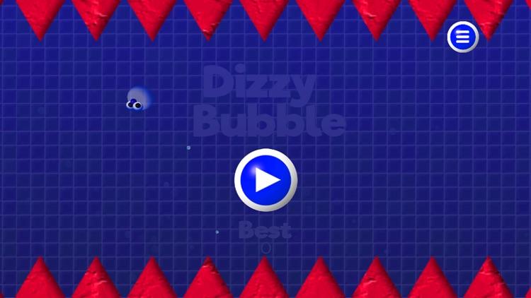 Dizzy Bubble