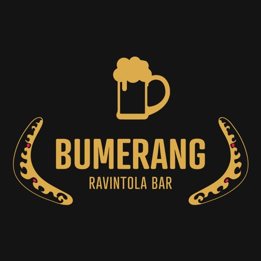 Bar Bumerang - Helsinki