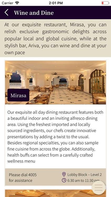 Aurika Hotels & Resorts screenshot-5