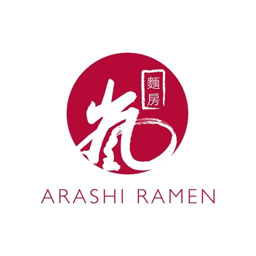 Arashi Ramen