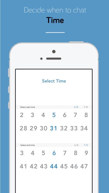 Secure-Chat screenshot-7