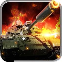 火线战争 - 二战军事策略游戏