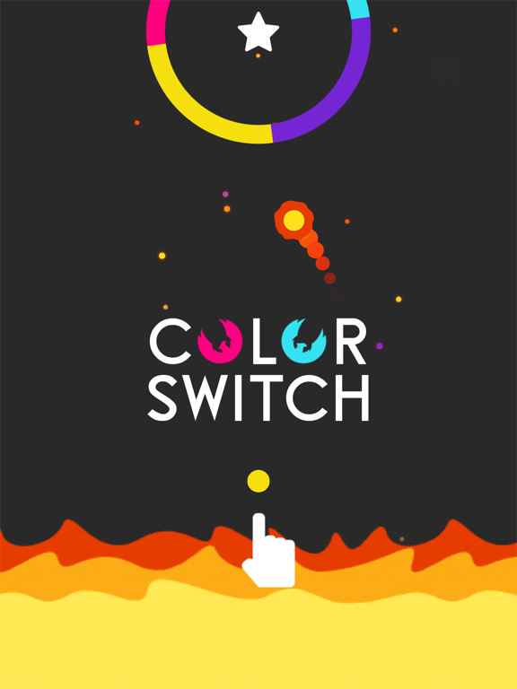 Color Switch screenshot 10