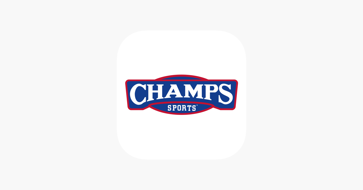 Champs Sports: Kicks & Apparel on the App Store