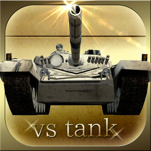 Battle of tanks!