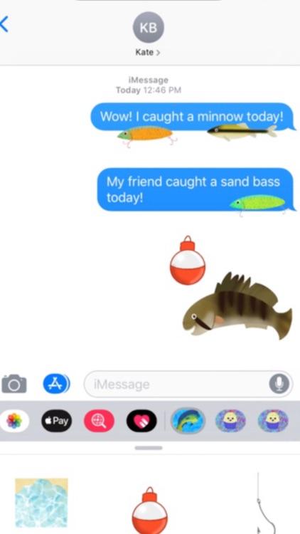 Ocean Fishing Fun screenshot-3