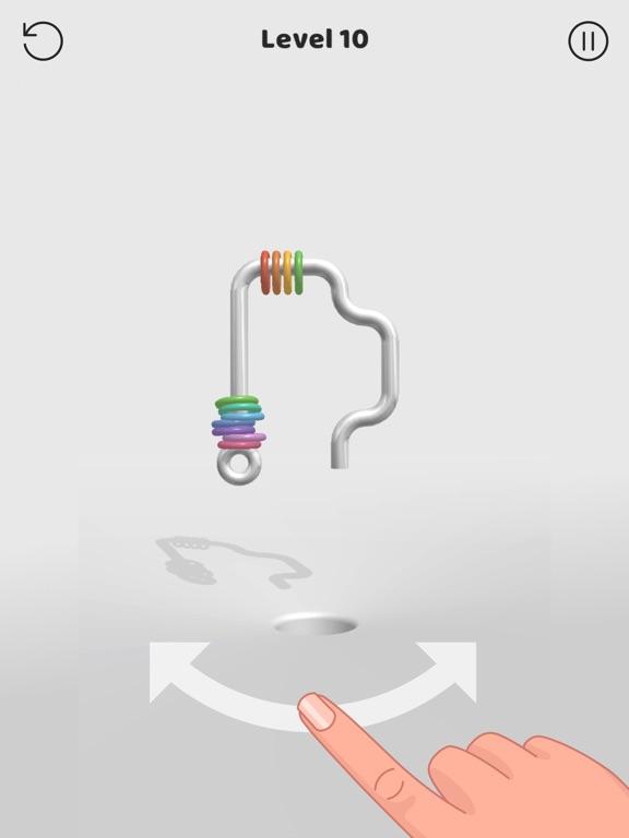 Slide Hoopsのおすすめ画像3