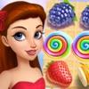 Candy Dress Match 3 Puzzle