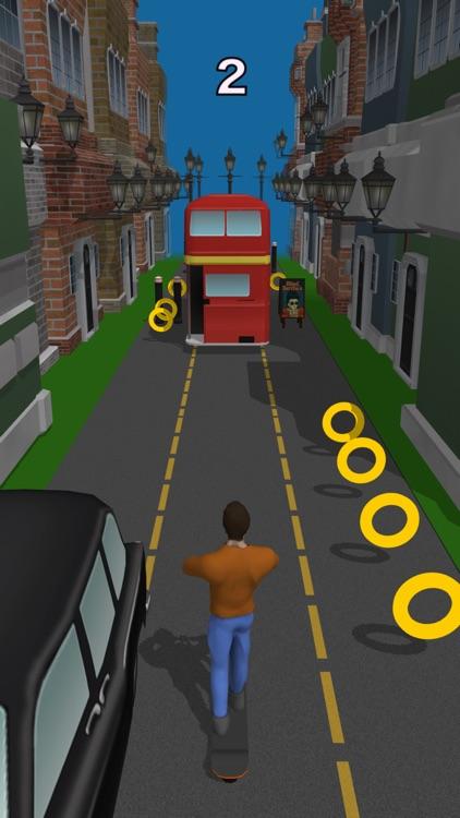 London Run 3D