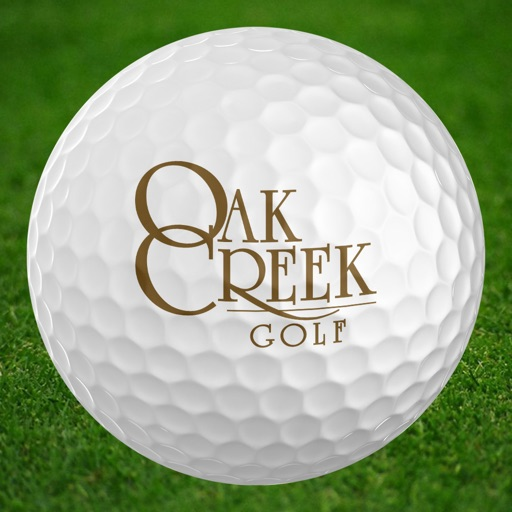 Oak Creek Golf Club icon