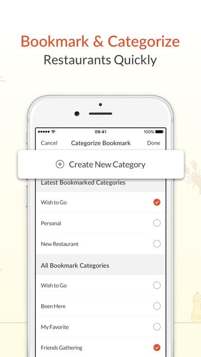 OpenRice ScreenShot7