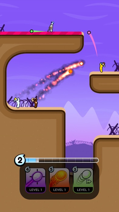 Golf Blitz screenshot 8