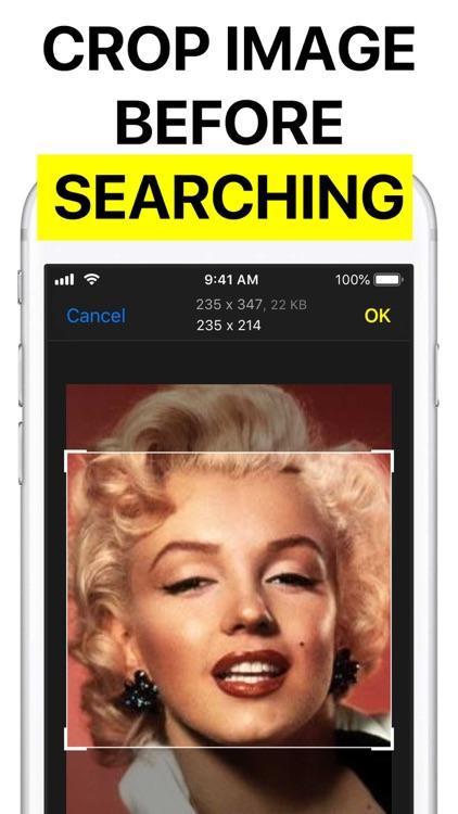 Reversee: Reverse Image Search screenshot-3