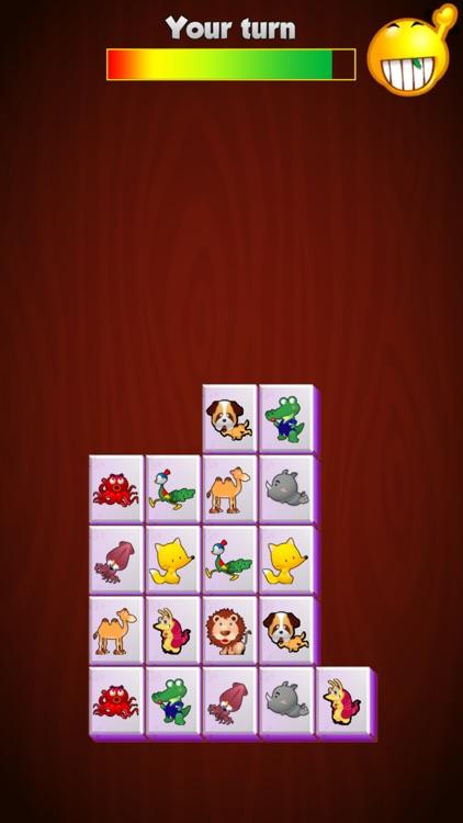 Animal Connect Wars screenshot-4