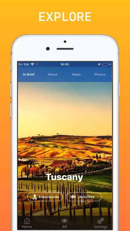 Tuscany Travel Guide . screenshot-2