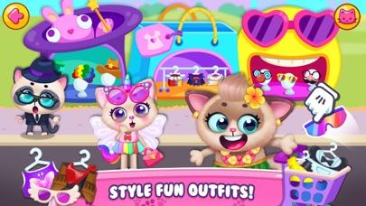 Little Kitty Town screenshot 8
