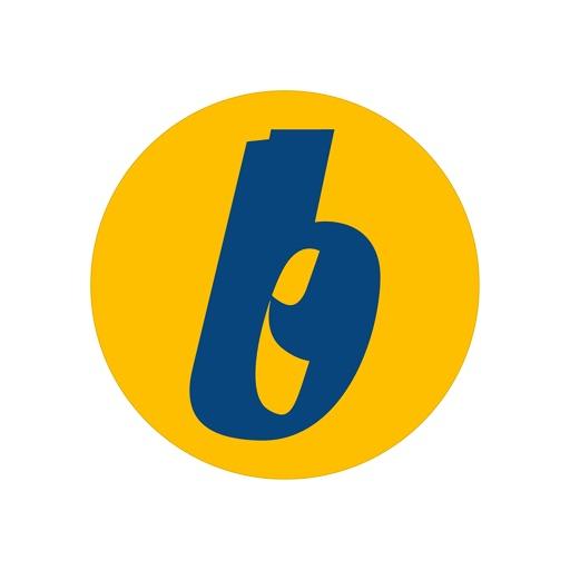 Barr-e icon
