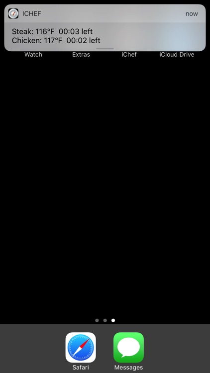 iChef ET-736 screenshot-3