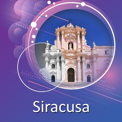 Siracusa Travel Guide icon