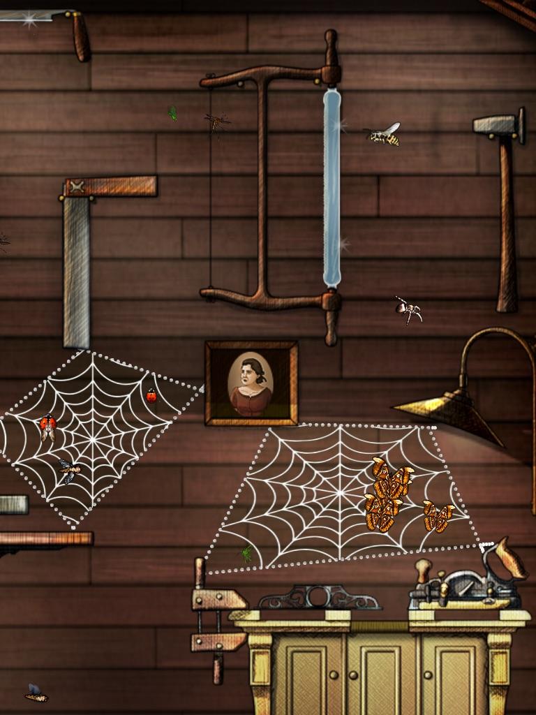 Spider HD – GameClub Cheat Codes
