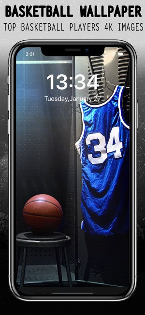Basketball Wallpaper On The App Store
