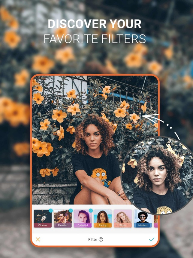 AirBrush - Best Photo Editor on the App Store