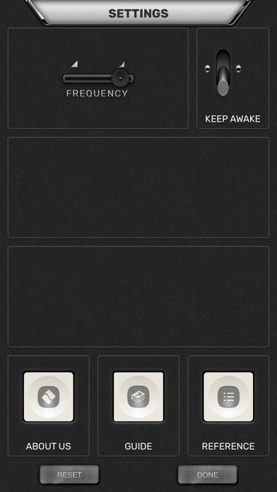 Tone Generator Proのおすすめ画像4