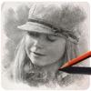 Pencil Sketch Maker - - iPadアプリ