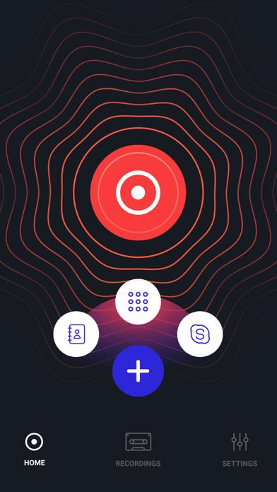 Call Record screenshot #2