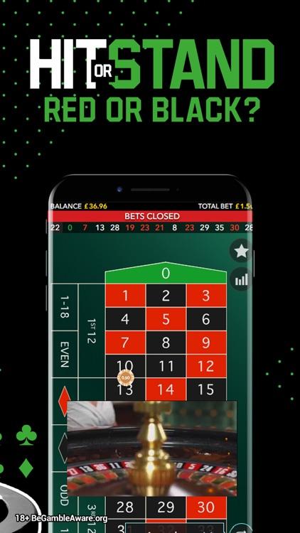 Unibet Casino – Slots & Games screenshot-4