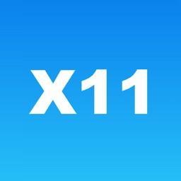 Mocha X11 Lite