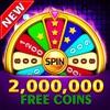 Cash Casino-Real Vegas Slots