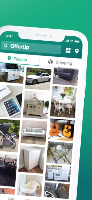 OfferUp - Buy  Sell  Simple  en App Store
