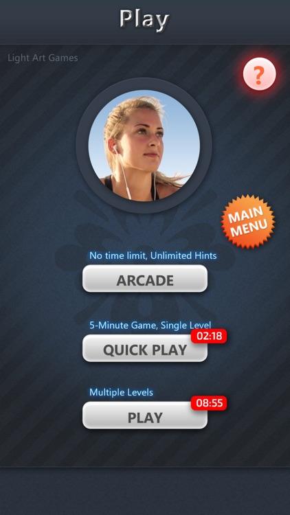 iLinkWord Play