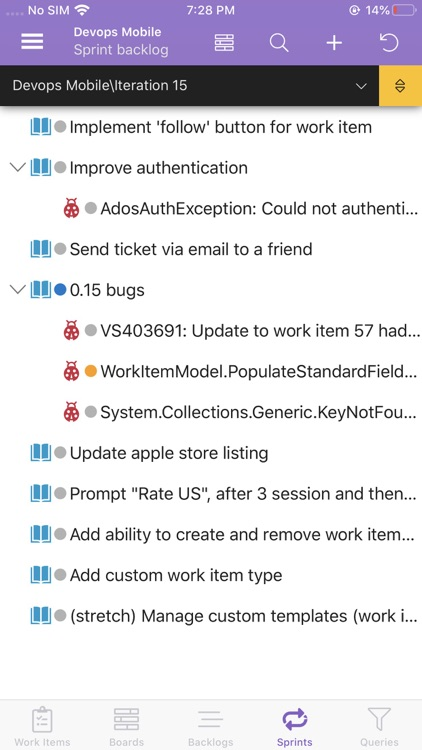 DevOps Companion screenshot-8