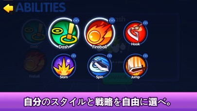 Battle Balls Royaleのおすすめ画像3