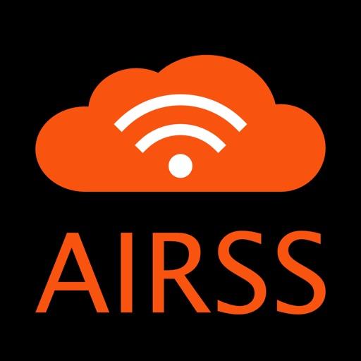 AirSS - Fast Rss reader iOS App