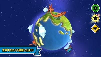きかんしゃトーマスの大冒険!のおすすめ画像6