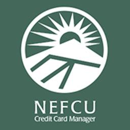 NEFCU Credit Card Manager