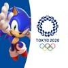 ソニック AT 東京2020オリンピック iPhone / iPad