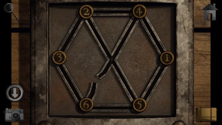 Meridian 157: Chapter 2 screenshot-8