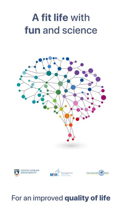 NeuroNation - Memory Games screenshot-0