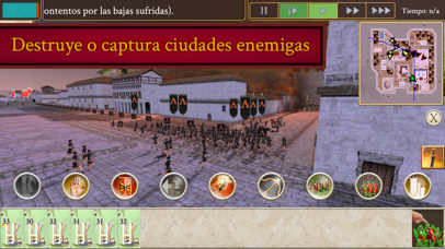 download ROME: Total War apps 5